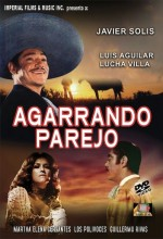 Agarrando Parejo (1964) afişi