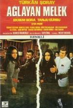 Ağlayan Melek (1970) afişi