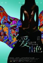 Ai Chu Se (2010) afişi