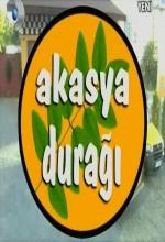 Akasya Durağı (2010) afişi