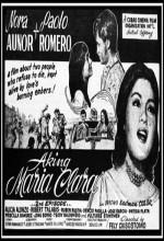 Aking Maria Clara (1973) afişi