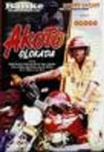 Akoto Olokada (2009) afişi