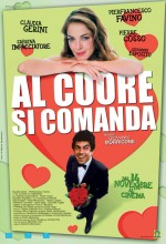 Al Cuore Si Comanda (2003) afişi