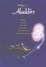 Aladdin (1992) afişi