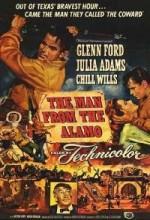 Alamo Kalesindeki Adam
