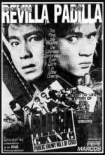 Alega Gang: Public Enemy No. 1 Of Cebu (1988) afişi