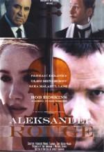 Aleksander Rouge (2011) afişi