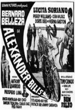 Alexander Bilis (1967) afişi