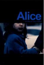 Alice (2005) (2005) afişi