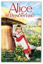 Alice Harikalar Diyarında (II) (1985) afişi