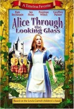 Alice Through The Looking Glass (1998) afişi