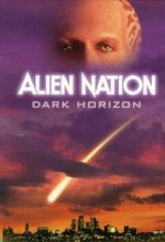 Alien Nation: Dark Horizon (1994) afişi