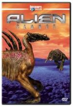 Alien Planet (2005) afişi
