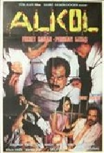 Alkol (1985) afişi