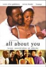 All About You (2001) afişi