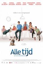 Time to Spare (2011) afişi