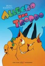 Allegro Non Troppo (1977) afişi
