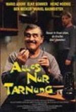 Alles Nur Tarnung (1996) afişi