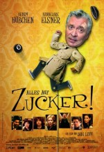 Go for Zucker! (2004) afişi