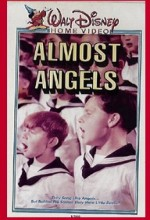 Almost Angels (1962) afişi