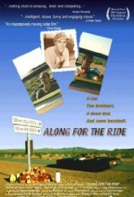 Along For The Ride (2000) afişi