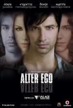 Alter Ego (2007) afişi