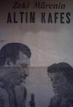 Altın Kafes (1958) afişi