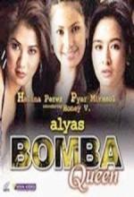 Alyas Bomba Queen (2002) afişi