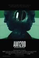 Am1200 (2008) afişi