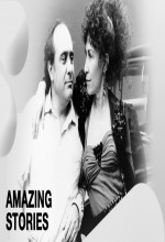 Amazing Stories (1985) afişi
