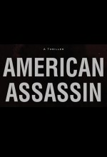 American Assassin (2017) afişi
