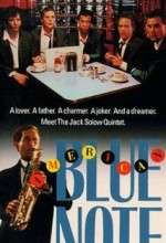 American Blue Note (1991) afişi
