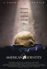 American Identity (2007) afişi