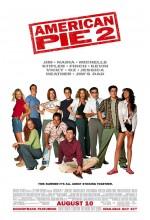 Amerikan Pastası 2 (2001) afişi