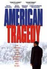 Amerikan Trajedisi (2000) afişi