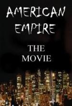 Amerikan imparatorluğu