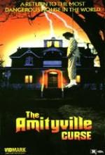 Amityville 5: The Amityville Curse (1990) afişi