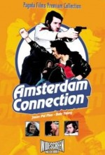 Amsterdam Connection (1978) afişi