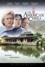 An American In China (2008) afişi