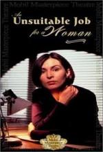 An Unsuitable Job For A Woman(ı) (1997) afişi