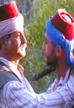 Anadolu Efsaneleri - Bostancı Baba
