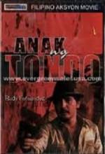 Anak Ng Tondo (1985) afişi