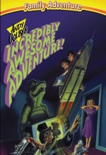Andy Colby's Incredible Adventure (1988) afişi