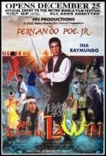 Ang Alamat Ng Lawin (2002) afişi