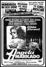 Angela Markado (1980) afişi