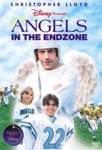 Angels in The Endzone (1997) afişi