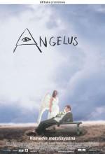 Angelus (2000) afişi