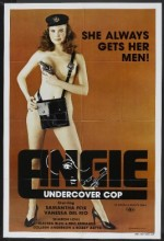 Angie, Undercover Cop