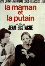 Anne Ve Fahişe (1973) afişi