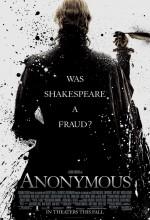Anonim (2011) afişi